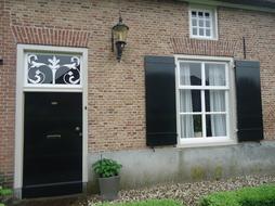 't Schilderke Schilderwerken R. van den Berg