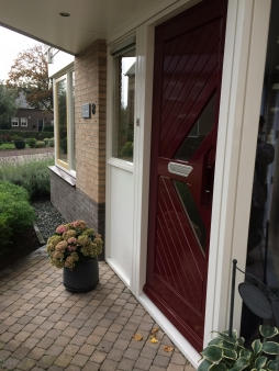 V.O.F. Verberk Glas- en Schilderservice