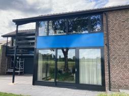 Tien Schilder-Glas-Afbouw Bunnik V.O.F.